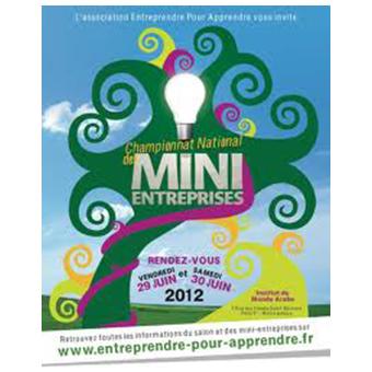 Festival Mini entreprises