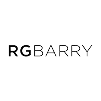 RG BARRY