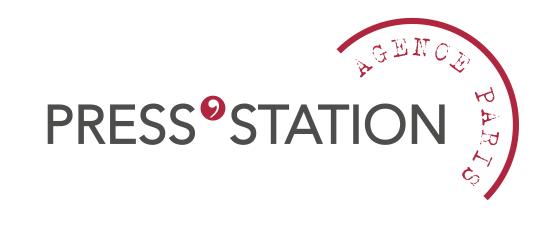 Agence Press Station